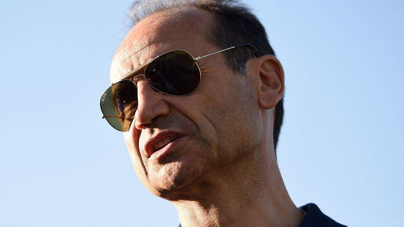 """Ascoli, Lupo spiega l'addio: """"Troppe interferenze"""""""