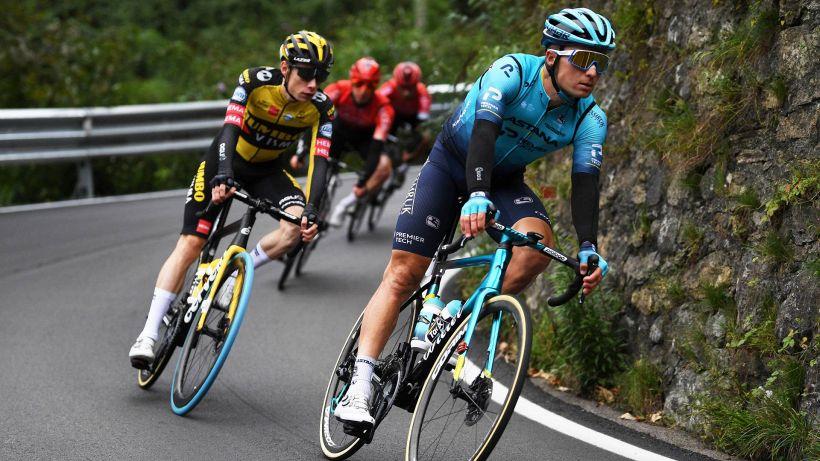 Giro del Veneto, Lutsenko a caccia del bis su un percorso vallonato