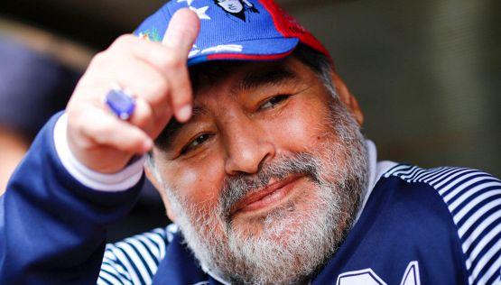 """Maradona, l'ex avvocato Morla: """"Gli hanno fatto scoppiare il cuore"""""""
