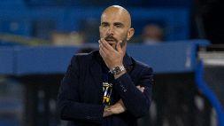"""Di Chiara: """"Parma, nulla è perduto"""""""