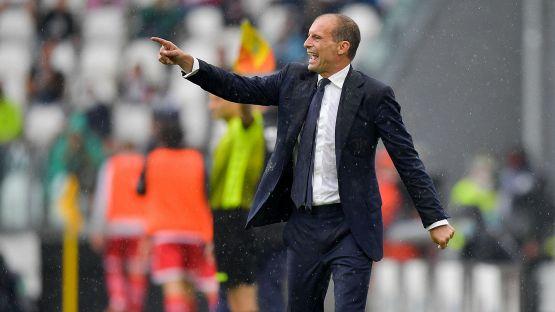 """Allegri annuncia: """"De Ligt titolare in Zenit-Juventus"""""""