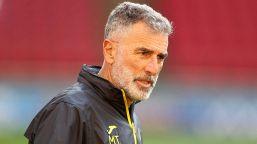 """Milan, Tassotti lapidario: """"C'è speranza di qualificarsi, ma serve vincere"""""""
