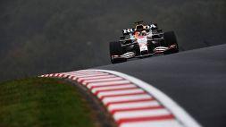 """F1, Max Verstappen: """"Soddisfatto del secondo posto"""""""