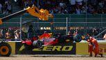 F1, Arnoux: 'L'incidente di Silverstone ha fatto maturare Verstappen'