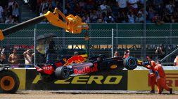 """F1, Arnoux: """"L'incidente di Silverstone ha fatto maturare Verstappen"""""""