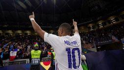 Nations League, trionfo Francia: Spagna rimontata, decide Mbappé