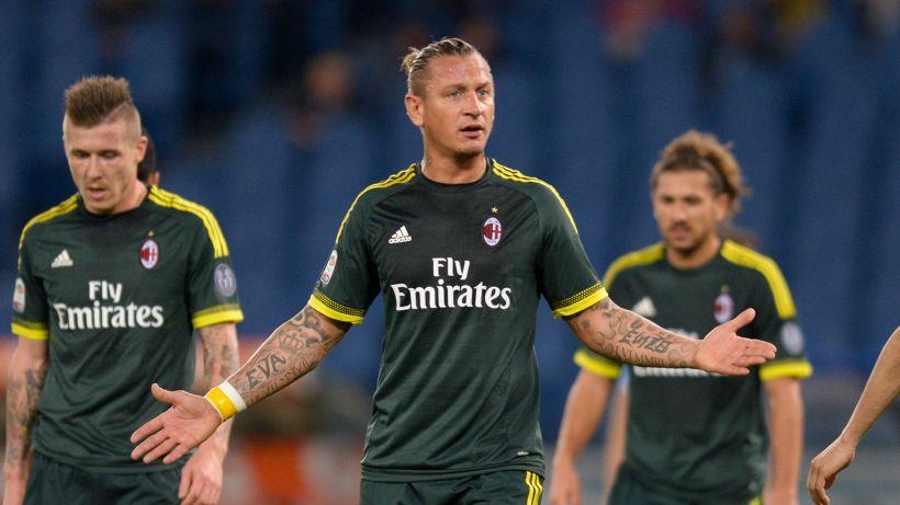 """Mexes: """"Deluso dal calcio, Roma-Samp fa ancora male"""""""