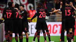 Serie A 2021/2022, Milan-Torino 1-0: le foto