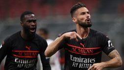 Il Milan è sempre più primo: battuto il Torino e + 3 sul Napoli
