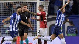 Il Milan protesta, netto errore dell'arbitro: Pioli si autocensura