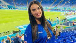 Miriam Sette, chi è la moglie tifosa di Leonardo Spinazzola