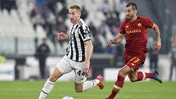 """Roma, Mkhitaryan: """"L'arbitro poteva aspettare a fischiare"""""""