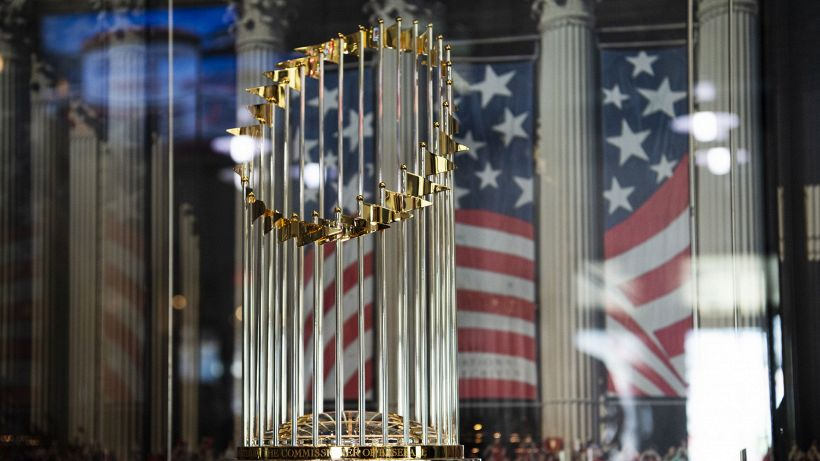 MLB, verso le World Series 2021: il tabellone playoff