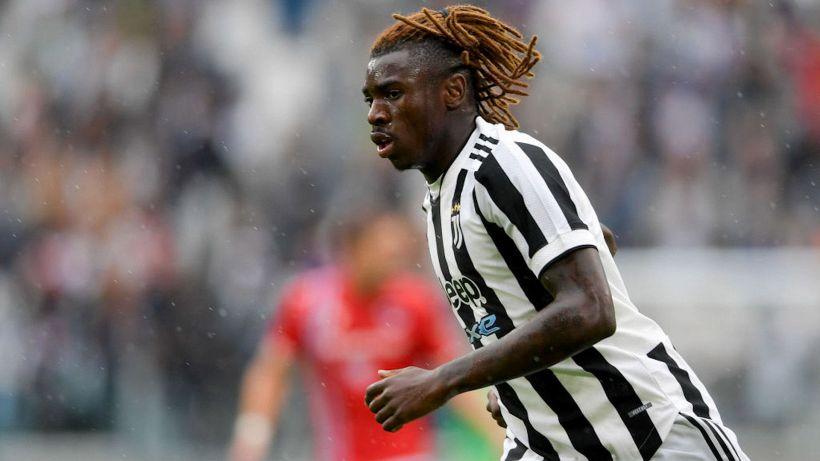 Juventus: 7 gol in amichevole, Kean e Kulusevski a segno
