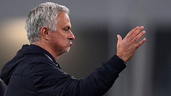 Disastro Roma: José Mourinho mai umiliato così stronca le riserve