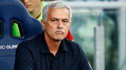 """Mourinho inchioda le riserve: """"Non sono all'altezza"""""""