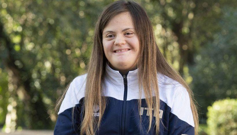 Nicole Orlando, la regina dell'atletica: due nuovi record ai Trigames