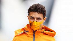 """F1, Norris: """"Ferrari? In futuro mai dire mai"""""""