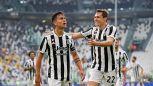 Serie A 2021-2022, Juventus-Sassuolo: le probabili formazioni