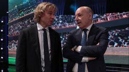 Mercato: un club inglese all'assalto dei big di Inter e Juventus