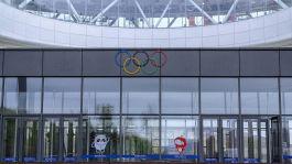 """Pechino 2022, -100: """"Covid-19 una sfida, ma siamo pronti"""""""