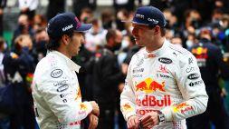 "F1, Perez: ""Verstappen non ha punti deboli"""