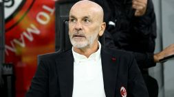 Milan-Torino, Stefano Pioli sorride ma si rammarica per Leao