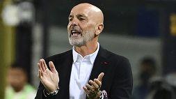 Milan, buone nuove per Stefano Pioli: recuperato un top player