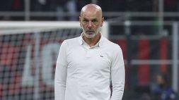 Milan, per Pioli emergenza infinita e dubbio Ibrahimovic-Giroud