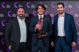 """Round One: Ecco i vincitori degli """"ITALIAN ESPORTS AWARDS"""""""