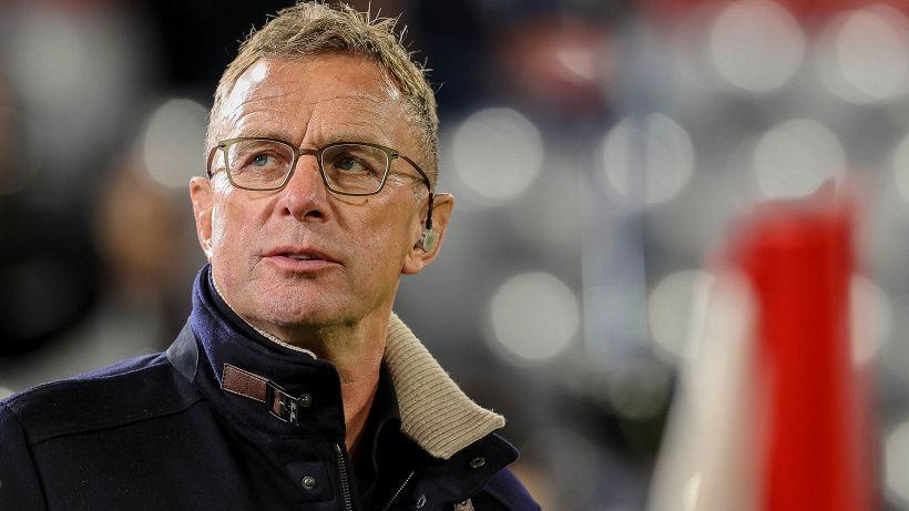 Premier League, Newcastle: anche Rangnick in corsa