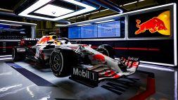 F1: tra Red Bull, AlphaTauri e Honda la collaborazione continua nel 2022