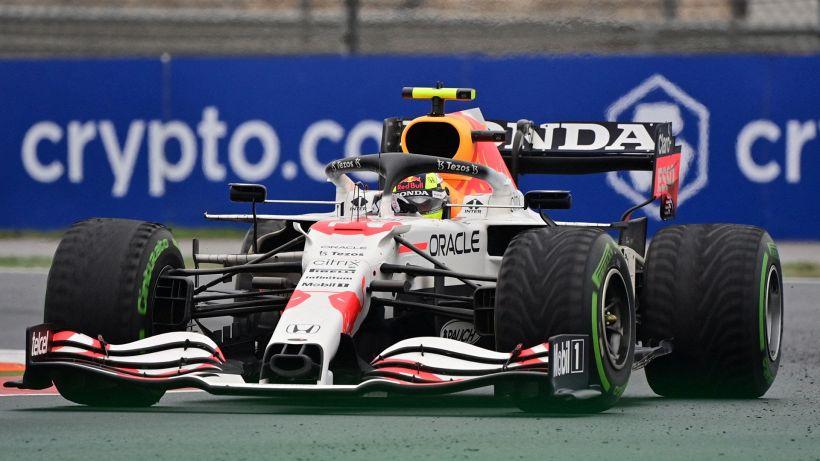 F1, Red Bull: possibile cambio di look per Austin