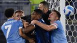 Nuovo episodio di razzismo: in Lazio-Inter ululati a Dumfries