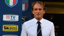 """Mancini non chiude a Balotelli: """"Porte aperte per tutti, dipende da lui"""""""