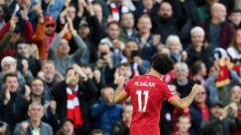 De Bruyne risponde a Salah: pari da urlo tra Liverpool e City