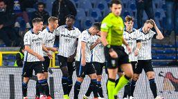 Serie A, l'Atalanta vola al terzo posto, pari tra Udinese ed Hellas Verona