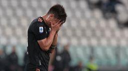 Serie A 2021-2022: Juventus-Sassuolo 1-2, le foto