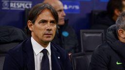 """Inter, Sheriff, Inzaghi: """"Questa squadra mi diverte, finalizzazione da migliorare"""""""