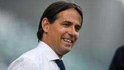 Inter, Simone Inzaghi sorride: arriva la notizia tanto attesa