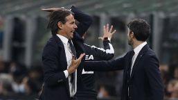 """Inter-Juve, Simone Inzaghi furente: """"Ci hanno tolto la vittoria"""""""