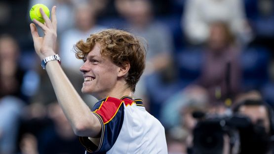 Tennis, Sinner continua la corsa alle Finals: battuto Opelka