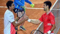 Lorenzo Sonego, la nuova certezza del tennis italiano