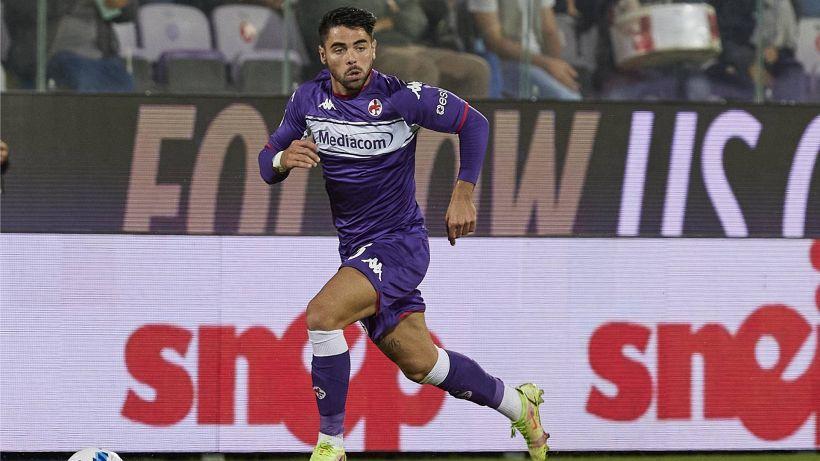 Fiorentina, ufficiale il rinnovo di Sottil