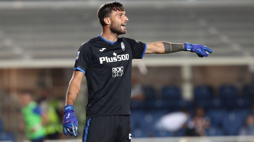 """Atalanta, Sportiello: """"Ci attende un mese duro e significativo"""""""