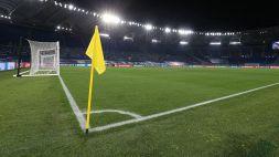 Olimpico malridotto, Italia-Svizzera potrebbe giocarsi a Bergamo