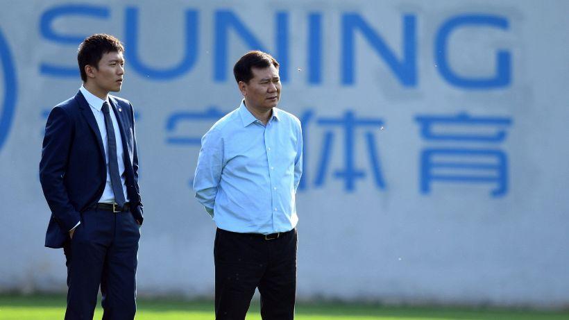 Inter, Suning può dire addio: contatti per la cessione del club