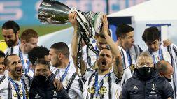 Supercoppa italiana, prende quota l'ipotesi San Siro