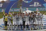 Supercoppa a Milano il 5 gennaio, slitta Juve-Napoli, caos sui social