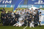 Inter-Juve, scoppia caso Supercoppa: lite sulla sede e bufera social